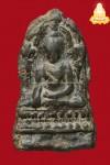 พระชินราชใบเสมา พิมพ์ใหญ่ฐานสูง กรุเก่า วัดพระศรีรัตนมหาธาตุ