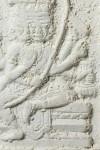 พระพุทธเจ้าเหนือพรหมพิมพ์ใหญ่ ปี2517(พระธรรมธาตุเสด็จ) หลวงปู่ดู่วัดสะแก