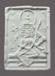 พระพรหมเกศา ปี 2532 (สวย+ยันต์ตุ๊กตา) หลวงปู่ดู่วัดสะแก
