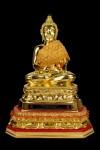 พระพุทโธคลัง รุ่น123ปีชาตกาล คุณแม่บุญเรือน  โตงบุญเติม  ลงทองกรรมการ เบอร์1