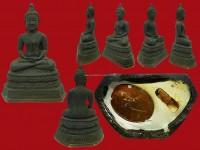 พระบูชาพุทโธคลัง  ปี 32 หน้าตัก 3 นิ้ว  สวยๆเดิม