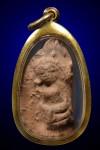 พระถ้ำเสือ กรุเก่า จ.สุพรรณบุรี