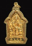 เหรียญเจ้าพ่อเสือ รุ่นฉลอง 125ปี เนื้อทองคำ (รุ่น4)
