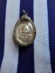 เหรียญหลวงปู่แจ้ง รุ่น อุดมมงคล (รศ.212) ปี 37 วัดประดู่ พระอารามหลวง